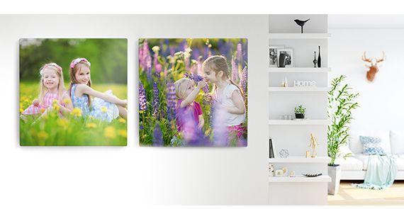 Fotoobrazy wysokiej jakości myselfbook.pl