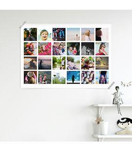 Fotoplakaty plakaty myselfbook.pl